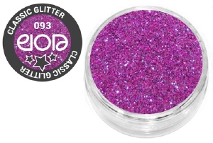 Сух брокат:Elora Sugar effect classic Purple 093