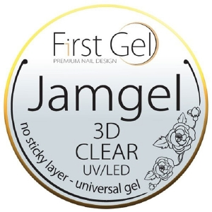 3D гел и Jamgel:First Gel Jamgel 5g