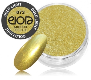 Пигментни пудри:Elora Gold Light Effect - 2.5g